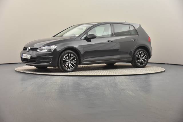 Volkswagen Golf 1.6 TDI BlueMotion Technology, Comfortline-360 image-10