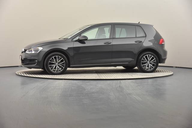 Volkswagen Golf 1.6 TDI BlueMotion Technology, Comfortline-360 image-12