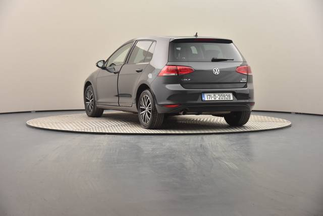 Volkswagen Golf 1.6 TDI BlueMotion Technology, Comfortline-360 image-20