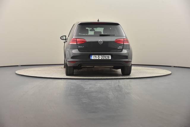 Volkswagen Golf 1.6 TDI BlueMotion Technology, Comfortline-360 image-22