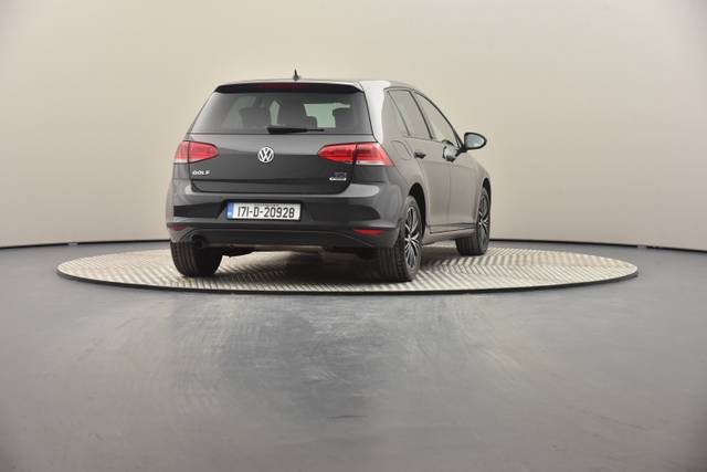 Volkswagen Golf 1.6 TDI BlueMotion Technology, Comfortline-360 image-24