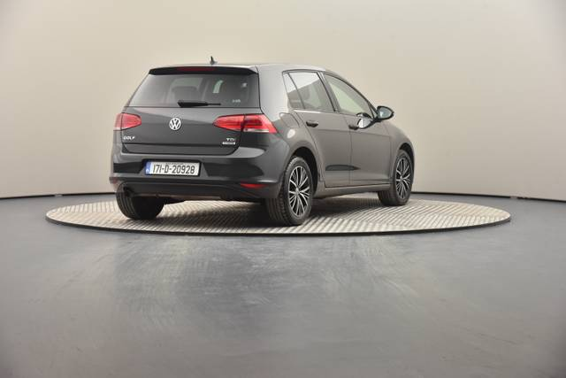 Volkswagen Golf 1.6 TDI BlueMotion Technology, Comfortline-360 image-25