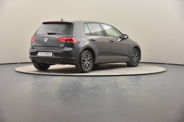 Volkswagen Golf 1.6 TDI BlueMotion Technology, Comfortline-360 image-26