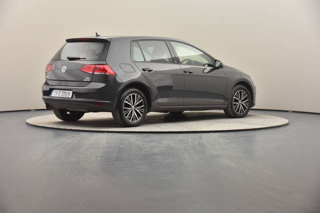 Volkswagen Golf 1.6 TDI BlueMotion Technology, Comfortline-360 image-27