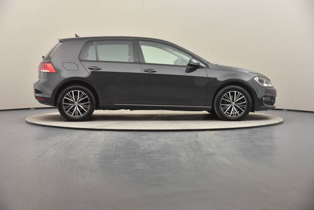 Volkswagen Golf 1.6 TDI BlueMotion Technology, Comfortline-360 image-31