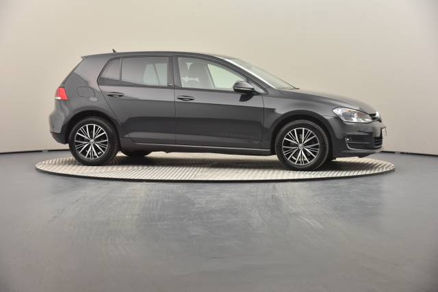 Volkswagen Golf 1.6 TDI BlueMotion Technology, Comfortline-360 image-33