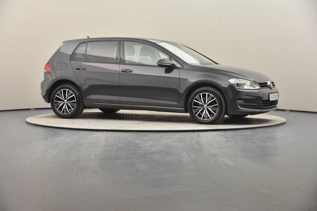 Volkswagen Golf 1.6 TDI BlueMotion Technology, Comfortline-360 image-34