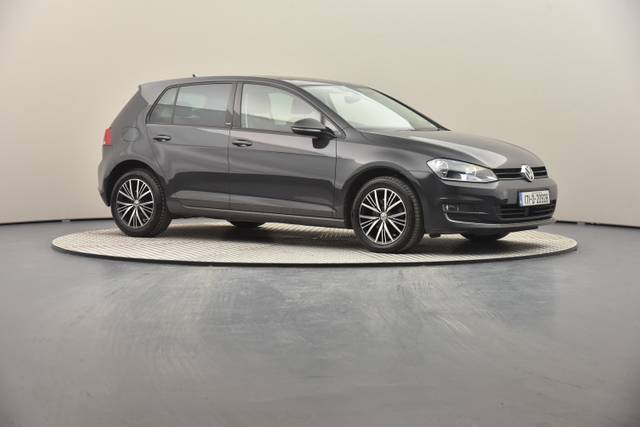 Volkswagen Golf 1.6 TDI BlueMotion Technology, Comfortline-360 image-35