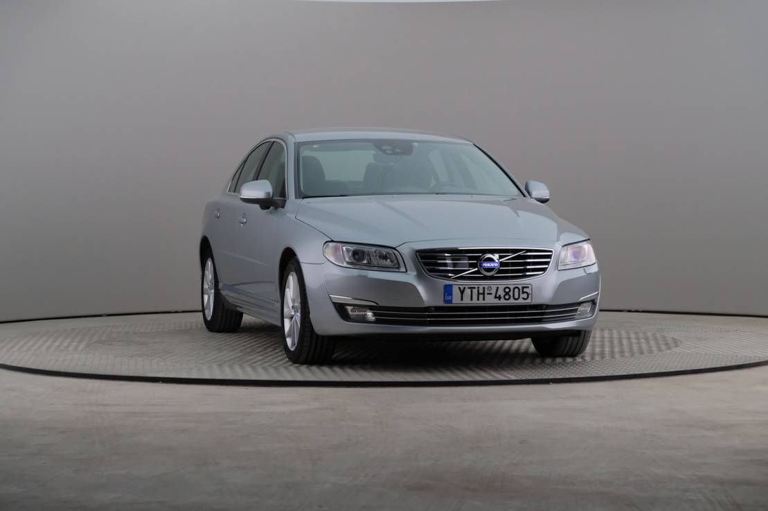 Volvo S80 2.0 D4 Start/Stop FWD Summum Auto 8spd 181hp/εγγύηση χλμ, 360-image31
