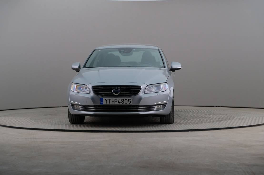 Volvo S80 2.0 D4 Start/Stop FWD Summum Auto 8spd 181hp/εγγύηση χλμ, 360-image33