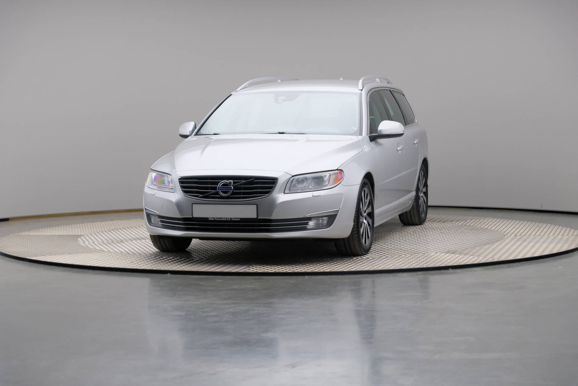 Volvo V70 D2 Geartronic Powershift, Summum, 360-image33