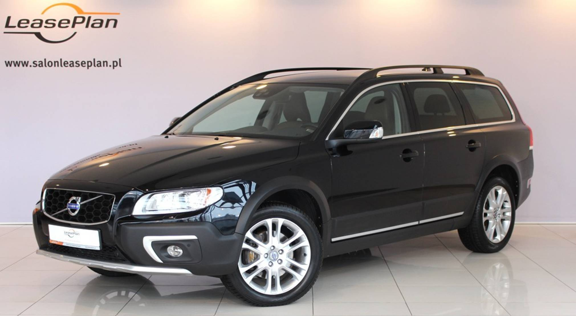 Volvo XC70 D4 AWD Geartronic, Summum detail1