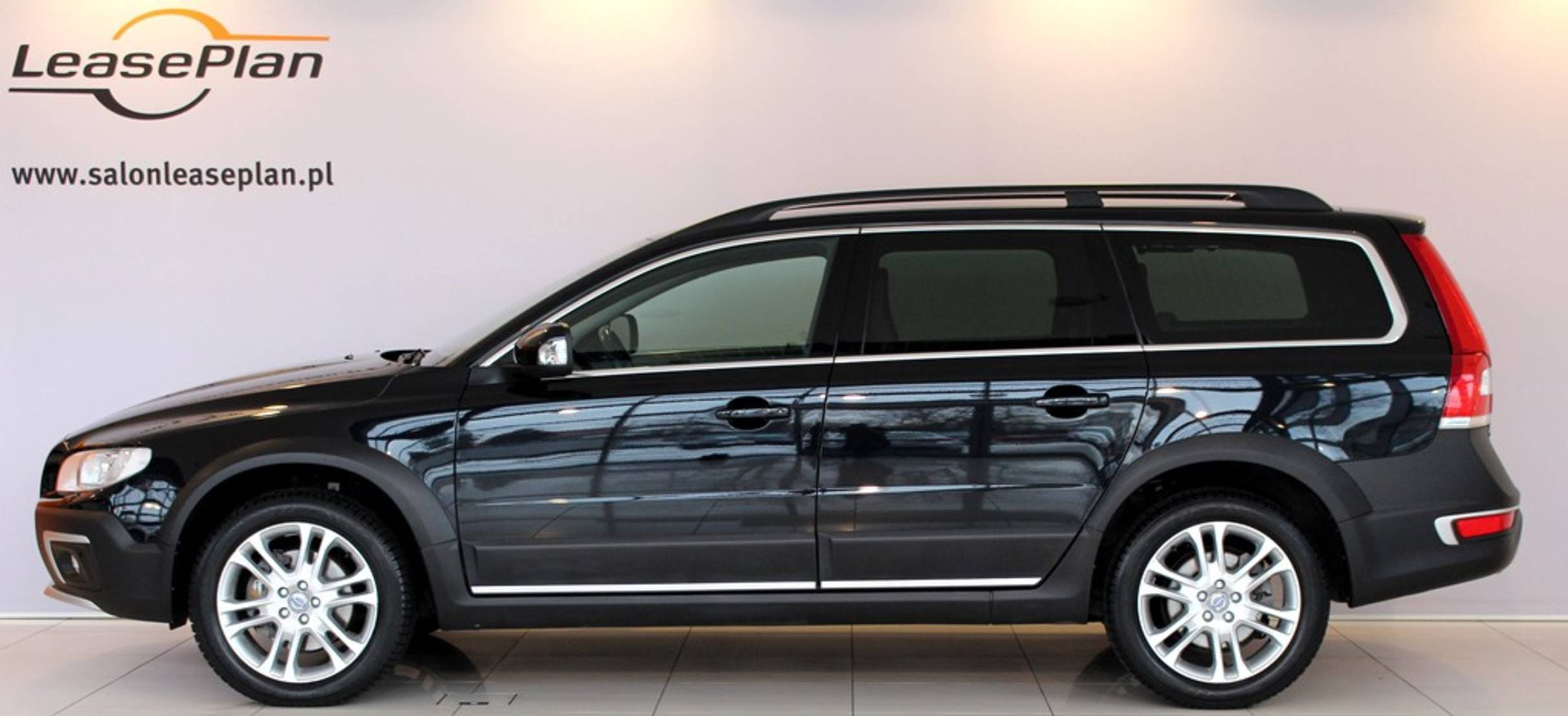 Volvo XC70 D4 AWD Geartronic, Summum detail2