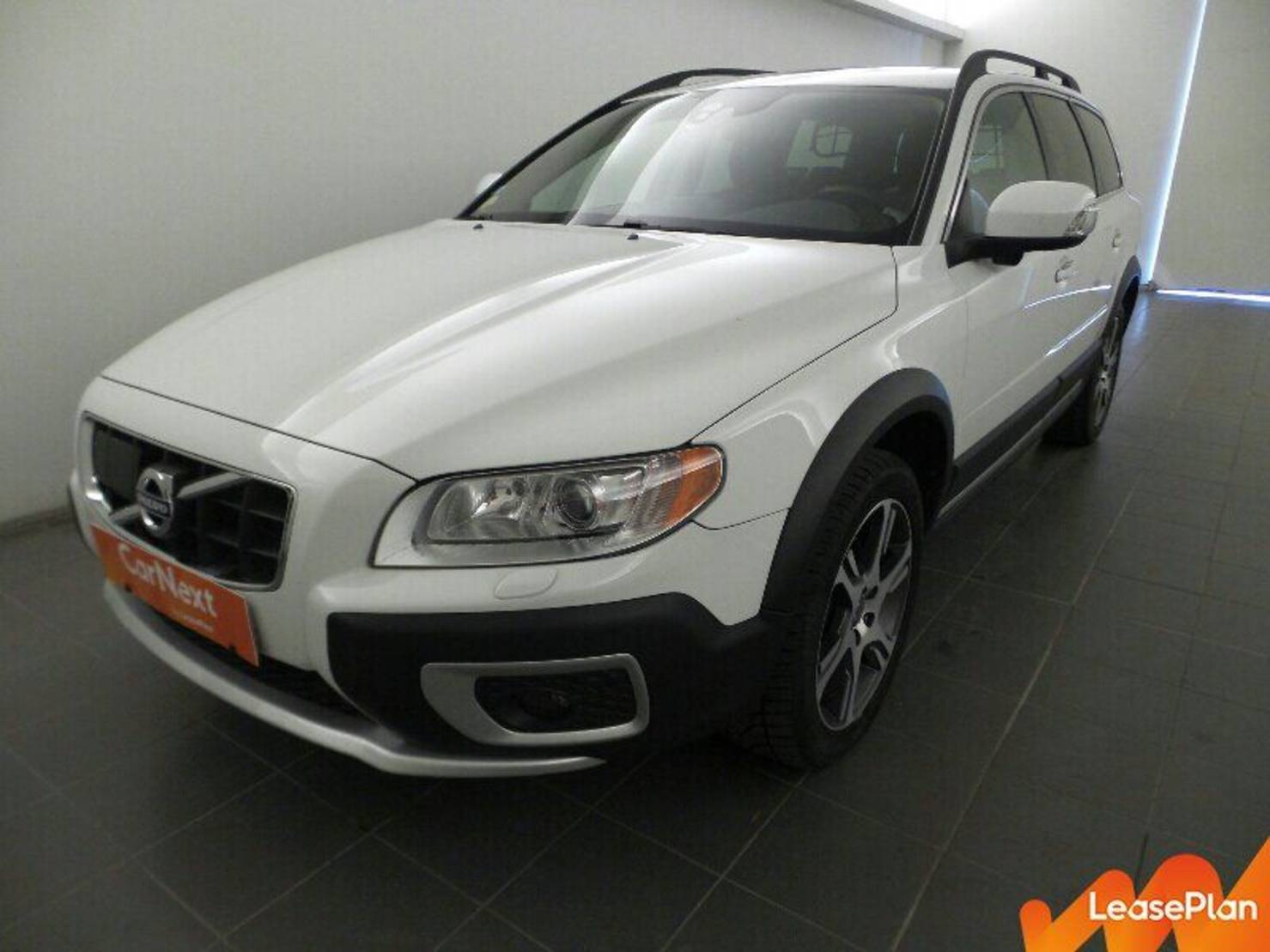 Volvo XC70 D5 AWD 215, Xénium Geartronic A detail1