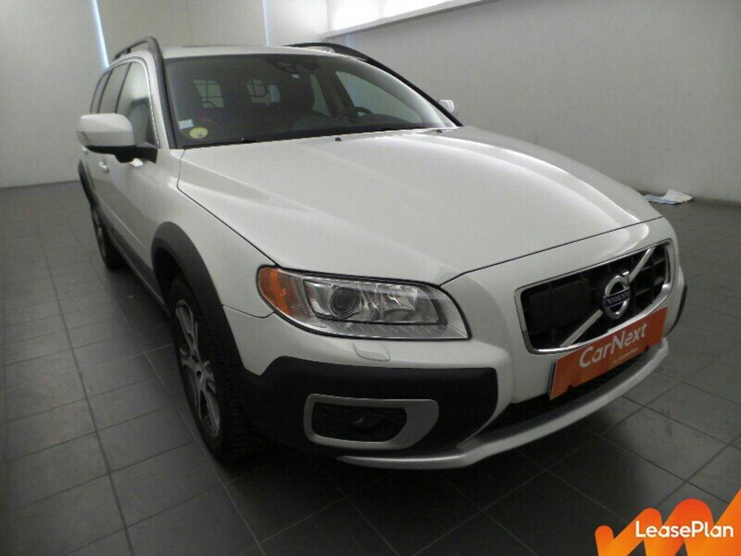 Volvo XC70 D5 AWD 215, Xénium Geartronic A detail2