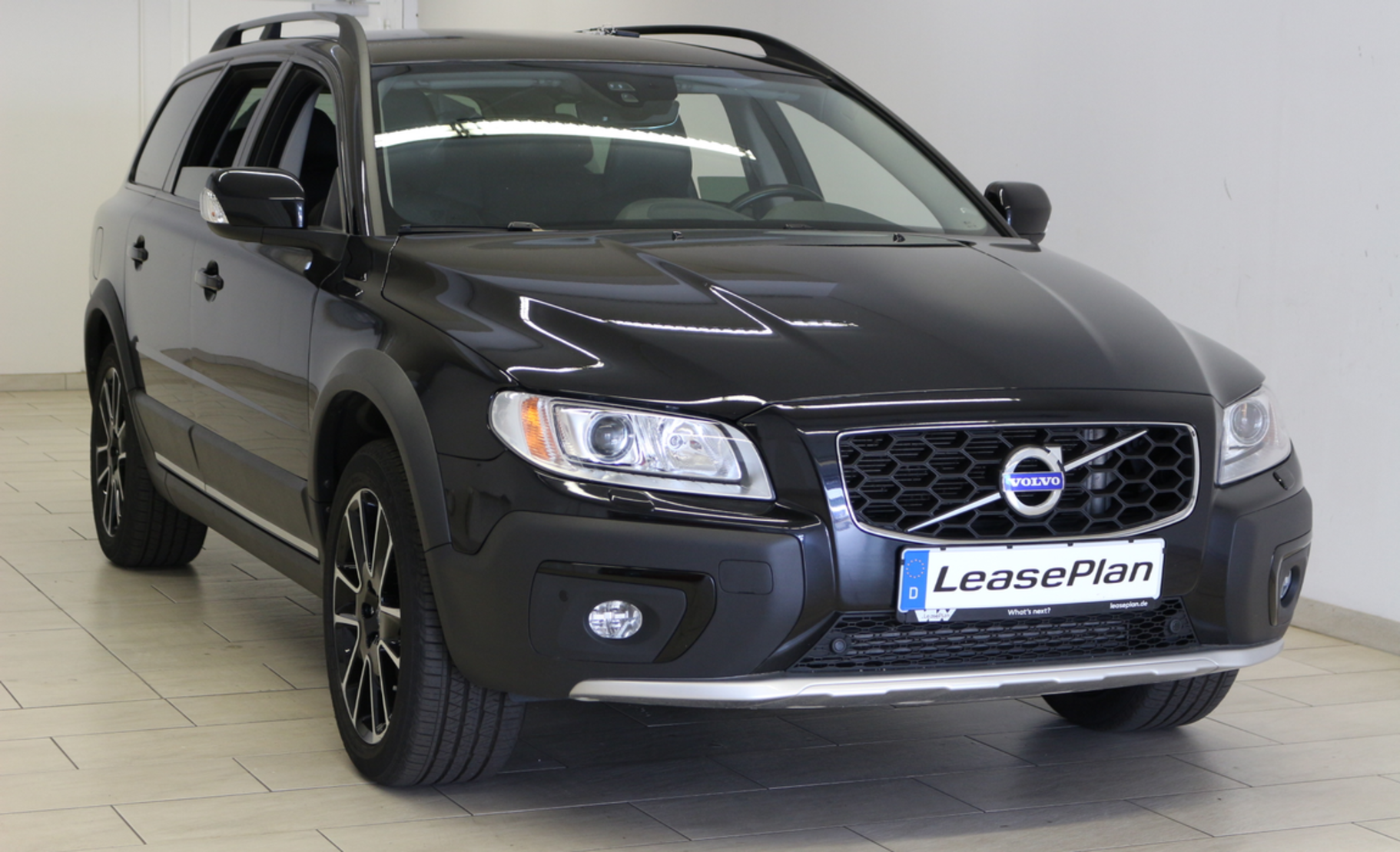 Volvo XC70 D5 AWD Geartronic Black Edition (563295) detail1