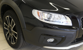 Volvo XC70 D5 AWD Geartronic Black Edition (563295) detail2 thumbnail