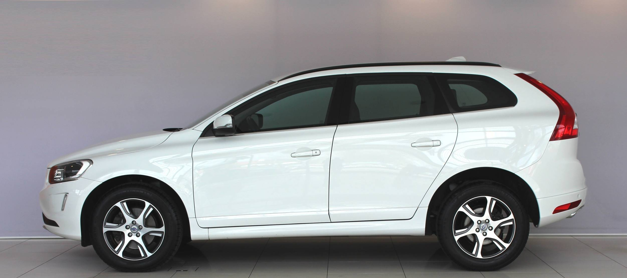 Volvo XC60 D4 Geartronic, Momentum detail2