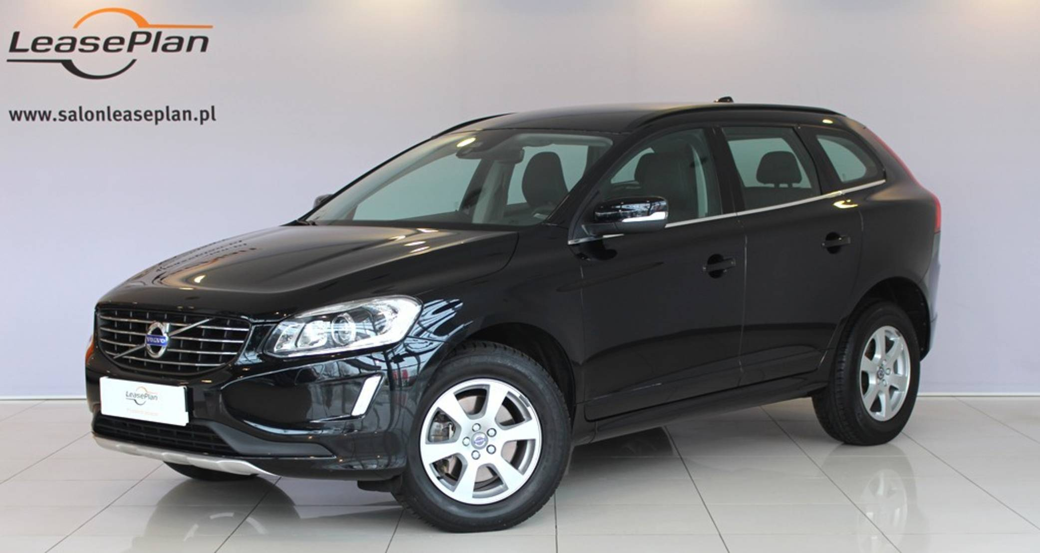 Volvo XC60 D4 Geartronic, Momentum detail1