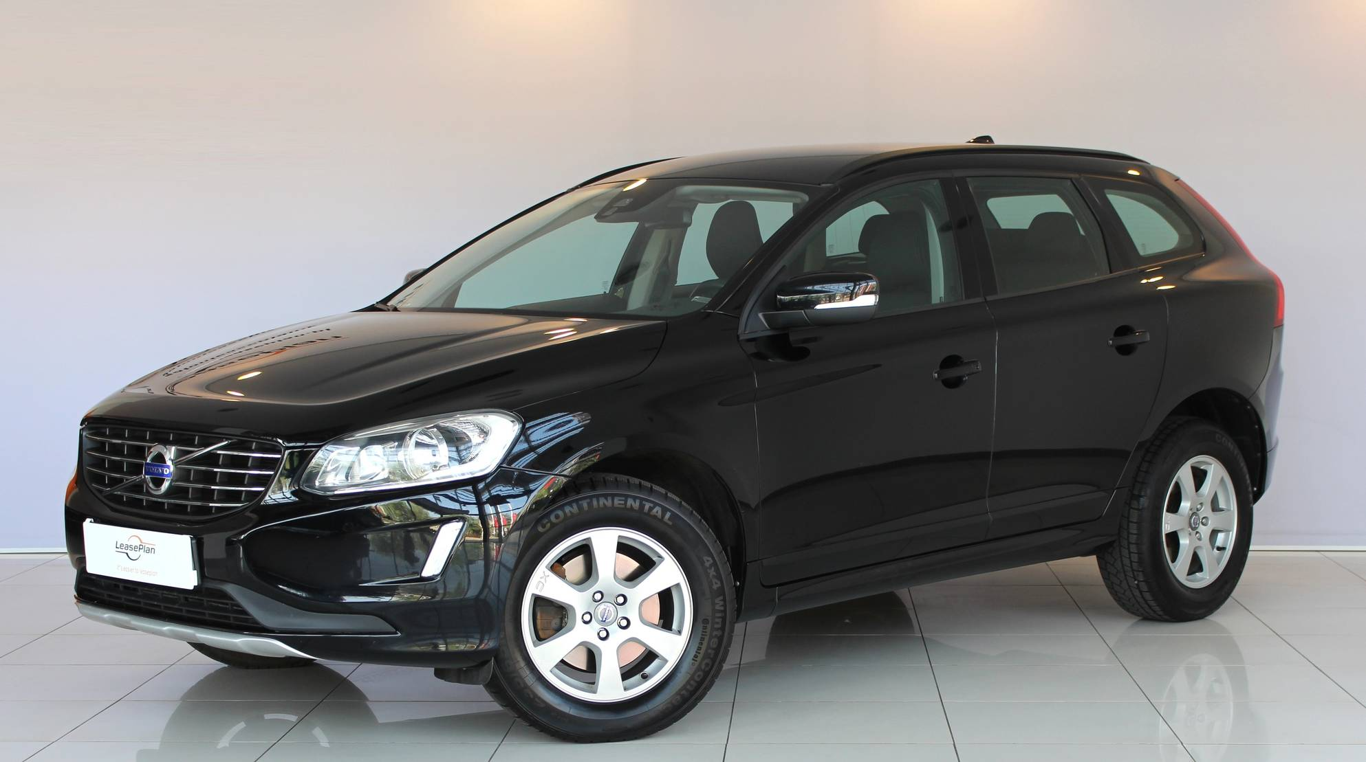 Volvo XC60 D4 AWD Geartronic, Kinetic detail1