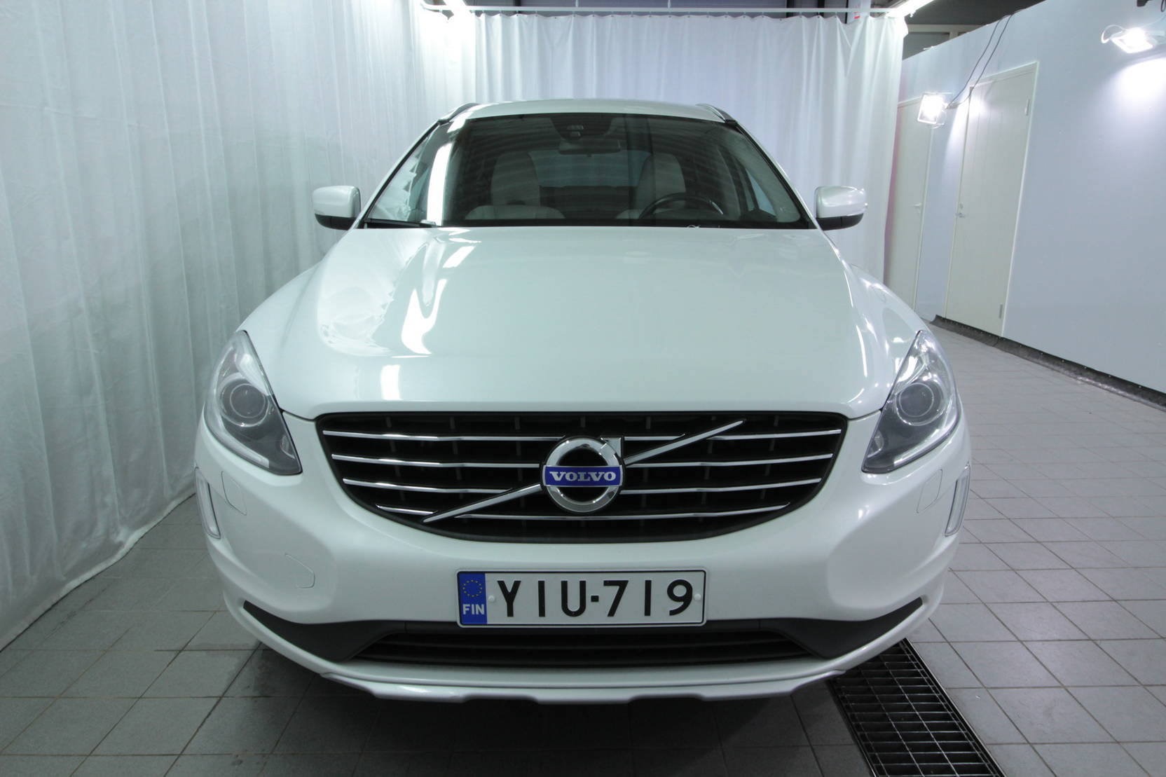 Volvo XC60 D4 Awd Ocean Race Business detail2