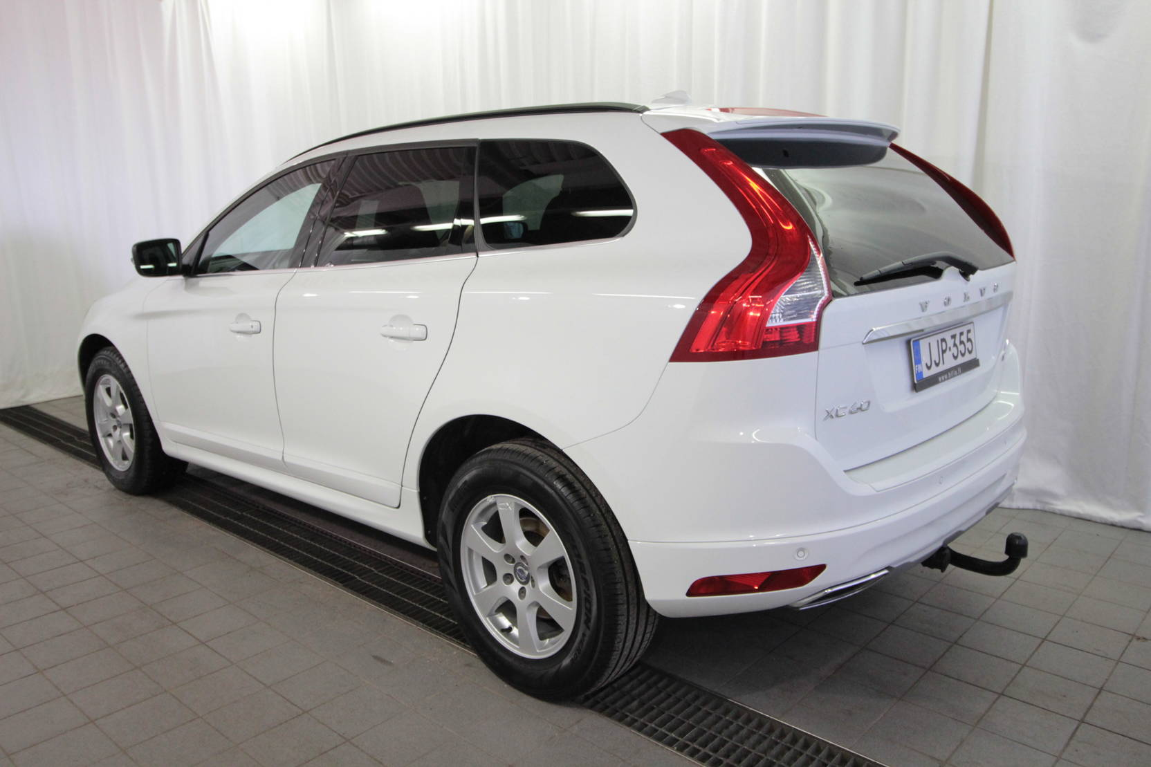 Volvo XC60 D4 Awd Business detail2