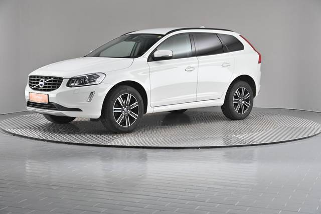 Volvo XC60 D4 Kinetic Geartronic (883257)-360 image-0