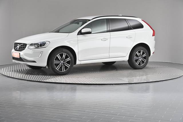 Volvo XC60 D4 Kinetic Geartronic (883257)-360 image-1