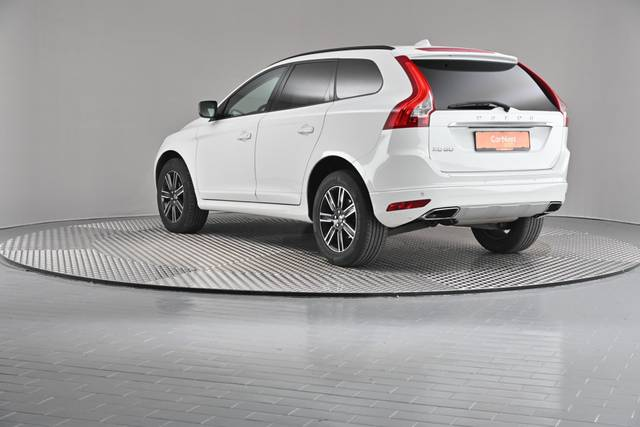 Volvo XC60 D4 Kinetic Geartronic (883257)-360 image-10