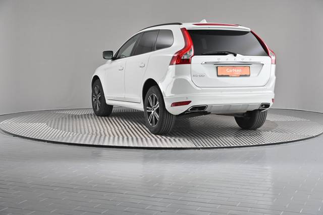 Volvo XC60 D4 Kinetic Geartronic (883257)-360 image-11