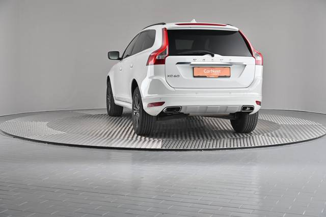 Volvo XC60 D4 Kinetic Geartronic (883257)-360 image-12