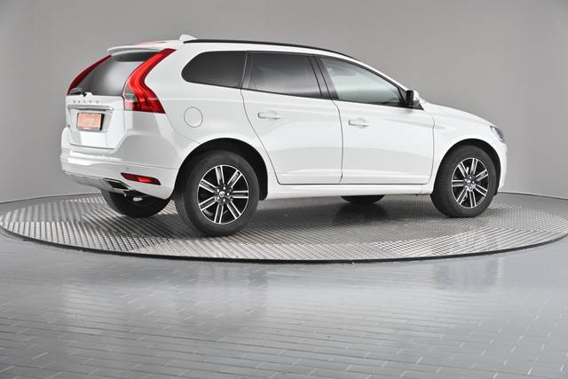 Volvo XC60 D4 Kinetic Geartronic (883257)-360 image-19
