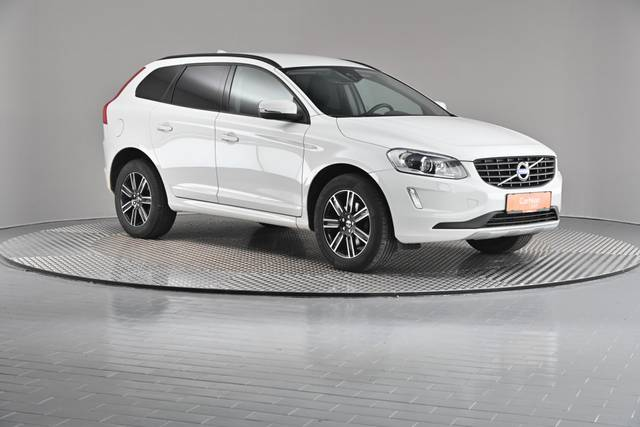 Volvo XC60 D4 Kinetic Geartronic (883257)-360 image-27