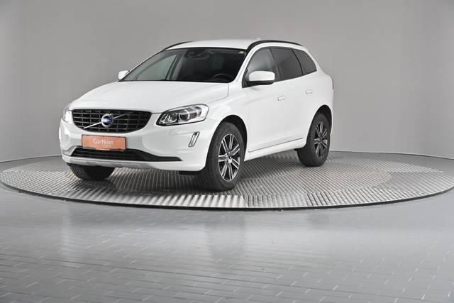 Volvo XC60 D4 Kinetic Geartronic (883257)-360 image-34