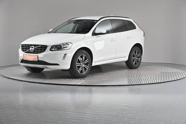 Volvo XC60 D4 Kinetic Geartronic (883257)-360 image-35