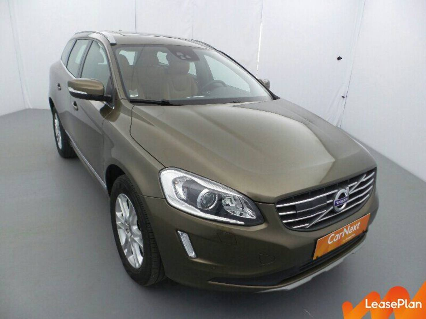 Volvo XC60 D4 190 Geartronic Xenium detail2