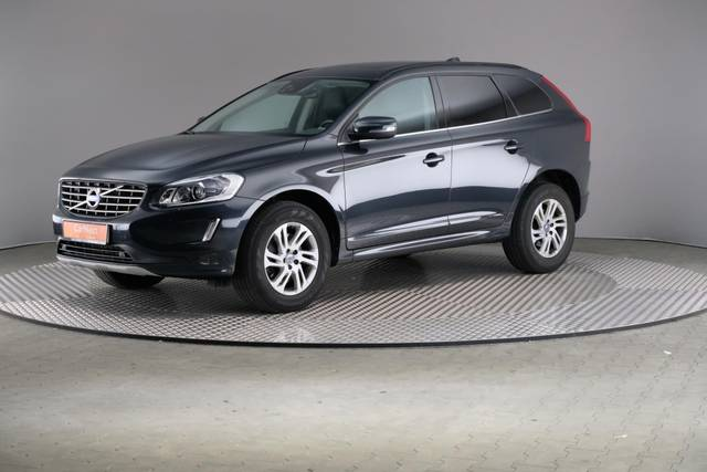 Volvo XC60 D3 Geartronic Momentum-360 image-0