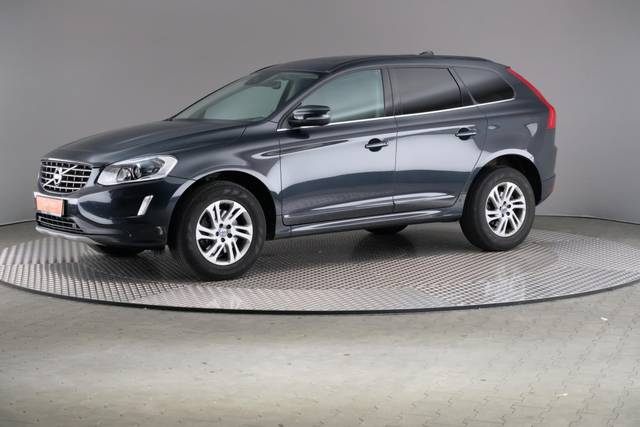 Volvo XC60 D3 Geartronic Momentum-360 image-1