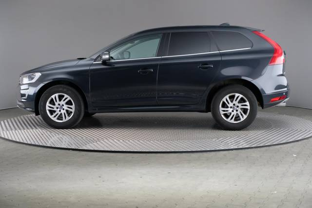 Volvo XC60 D3 Geartronic Momentum-360 image-5