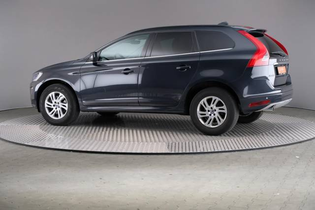 Volvo XC60 D3 Geartronic Momentum-360 image-7