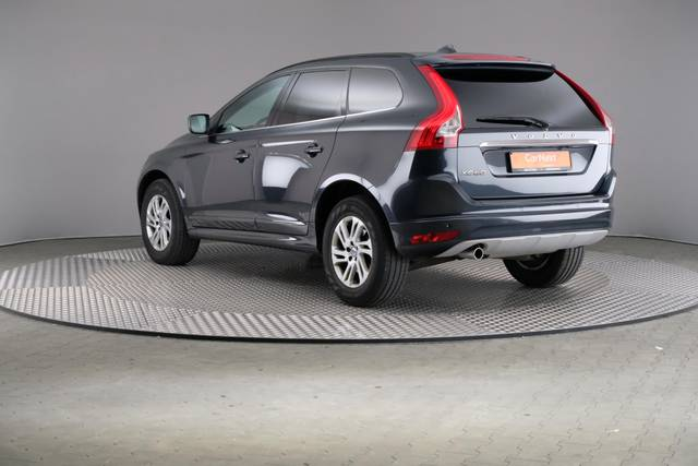 Volvo XC60 D3 Geartronic Momentum-360 image-10