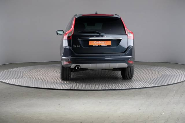Volvo XC60 D3 Geartronic Momentum-360 image-13