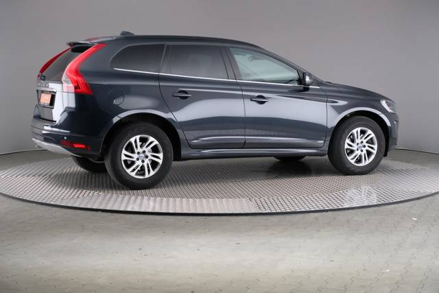 Volvo XC60 D3 Geartronic Momentum-360 image-20