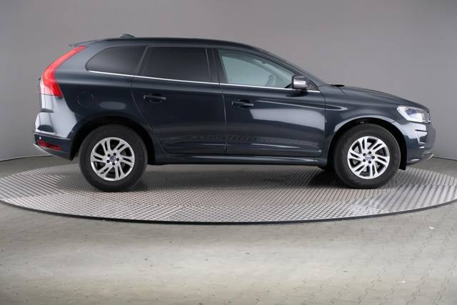 Volvo XC60 D3 Geartronic Momentum-360 image-22