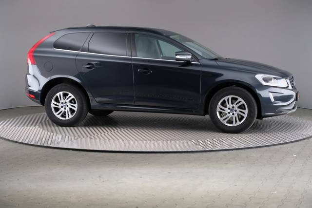Volvo XC60 D3 Geartronic Momentum-360 image-24
