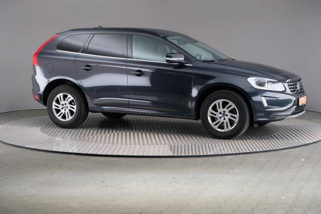 Volvo XC60 D3 Geartronic Momentum-360 image-25