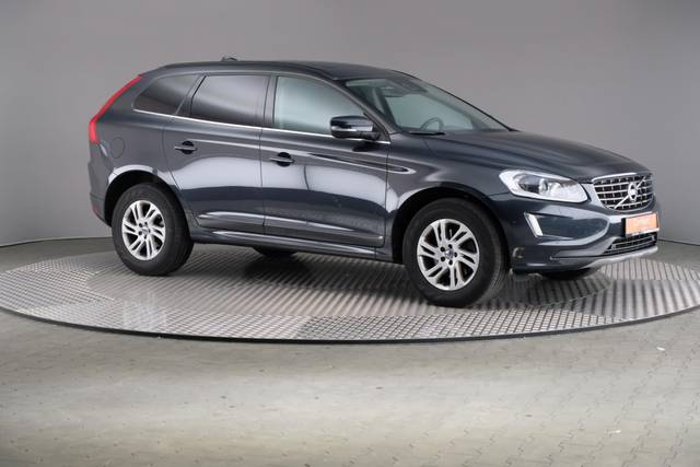 Volvo XC60 D3 Geartronic Momentum-360 image-26