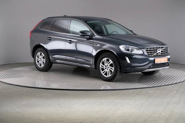 Volvo XC60 D3 Geartronic Momentum-360 image-27