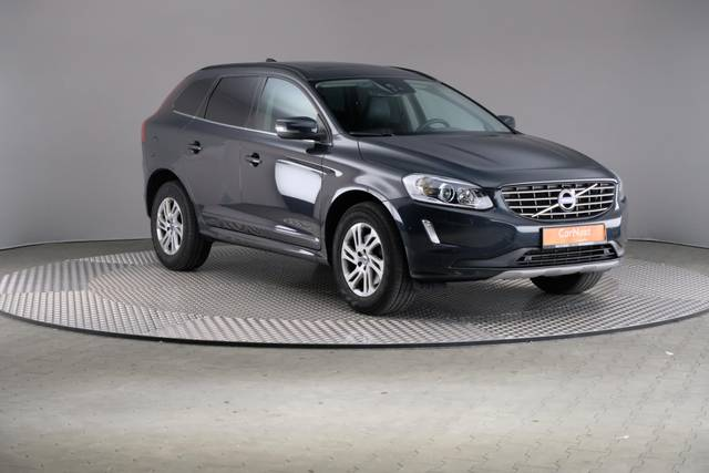Volvo XC60 D3 Geartronic Momentum-360 image-28