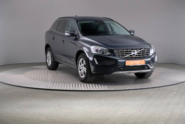 Volvo XC60 D3 Geartronic Momentum-360 image-29